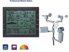 MISOL / professional weather station / wind speed wind direction rain meter