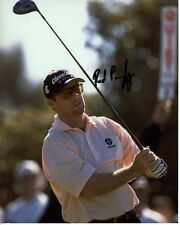 ROD PAMPLING signed autographed PGA GOLF photo