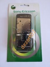HOUSING SONY-ERICSSON K850i BLACK + KEYPAD HIGH QUALITY