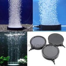 Aquarium Luftscheibe Oxygen Ausströmer Teich  Aquarium Belüfterplatte