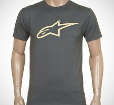 Alpinestars Ageless Tee (XXL) Graphite / White