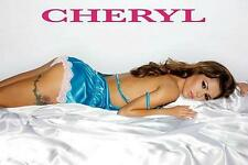 Girls Aloud : Cheryl - Maxi Poster 61cm x 91.5cm (new & sealed)