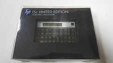 HP 15C Limited Edition Scientific Calculator FREE US SHIPPING