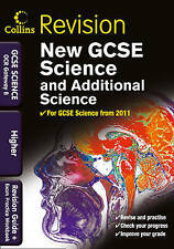 GCSE Science & Additional Science OCR Gateway B Higher: Revision Guide and...