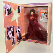 Mattel - Barbie Doll - 1994 Barbie as Scarlett O'hara in Gone With the Wind *NM*