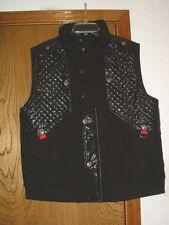 Men's Ak:cess Sleeveless Jacket Vest Large