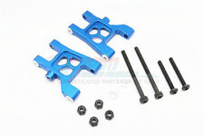 GPM HM1055 RC Aluminum Front Suspension Arms For Tamiya DF01/58154 M1025 Hummer