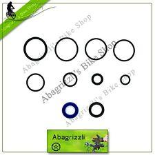 """Manitou 1/2"""" Damper U-ring Seal + Additional Seals Kit Highest Quality Standard"""