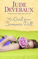 THE GIRL from SUMMER HILL by Jude Deveraux (2016)