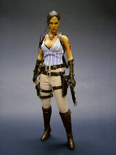 Hot Toys hottoys Biohazard 5 Sheva Alomar BSAA 1/6 Scale Figure VGM07
