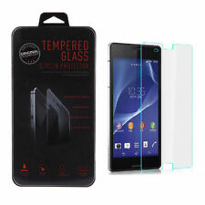 New Premium Tempered Glass Screen Protector for Sony Xperia Z3 COMPACT/MINI