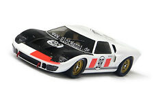 Slot.it  Ford GT40 MkII 1st Daytona 1966 Nr. 98  M 1:32 neu