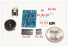 DIY Electronic Kit - PWM driver 23A dimmer motor fans driver 1W led 5.6W mosfet