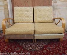Design raro Divano letto chaise longue epoca Art Deco'
