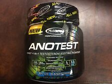 MuscleTech  ANOTEST 4-In-1 Testosterone Boost powder  THAT WORKS !