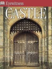 Castle by Christopher Gravett (Paperback, 2002)