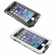 Biologic Hard Case for iPhone 5 (Silver), RRP £50.00 585.IP104.101