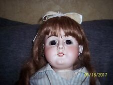 "26"" Antique German doll Simon Halbig/Handwerk #79"