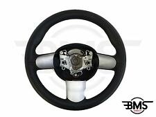 Bmw Mini One / Cooper / s / d 3-spoke Cuero Volante R50 R52 R53