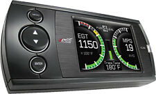 85100 Edge Evolution CS Diesel Tuner 2001-2014 Chevy Silverado 2500 3500 6.6L
