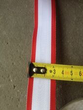 50 centimetres  de ruban médaille militaire Origine ?