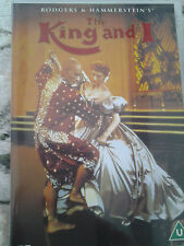 The King And I (DVD, 2004)