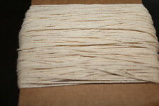 30m White Cream Bakers Butchers Twine Shabby Chic Parce String BUY 2 GET 1 FRE