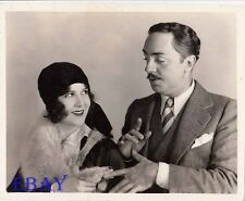 Mary Brian William Powell VINTAGE Photo Partners In Crime