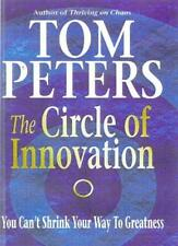 The Circle of Innovation: You Can't Shrink Your Way to Greatnes .9780340717202