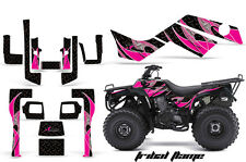 Kawasaki Bayou 250 ATV AMR Racing Graphics Sticker Kits 03-13 Quad Decals TF BP