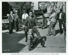 ROCK HUDSON STRANGE BEDFELLOWS 1965 VINTAGE PHOTO ORIGINAL #1