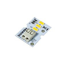 Bioledex LED Modul 30x20mm 12VDC 1,5W 150Lm 5000K