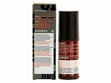 Korres Maple Anti-Ageing Cream Face and Eyes for Men , 50ml