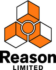 Reason Limited from Propellerhead DAW Music Production Software Instruments & FX