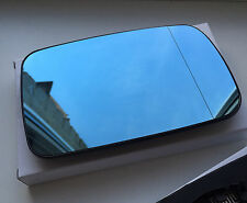 BMW 5-series E39 1994-2003 RIGHT side Heated Door Mirror Glass & Backing Plate