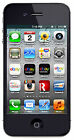 Apple iPhone 4S 16GB BLACK (Factory Unlocked)