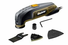 Rockwell SS5121 Shop Series Oscillating Tool Kits, 2.5 Amp, 6 Piece