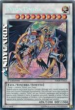 Vylon Omega ☻ Segreta ☻ HA06 IT023 ☻ YUGIOH ANDYCARDS