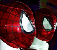 Spider-Man Marvel Comics Mask