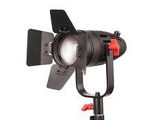 1 Pc CAME-TV Boltzen 30w Fresnel Fanless Focusable Led Daylight
