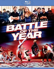 Battle of the Year (Blu-ray Disc, 2013, Includes Digital Copy; UltraViolet) Mint
