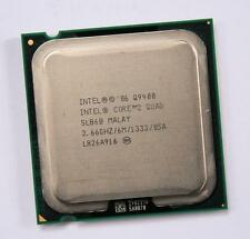 Intel Core 2 Quad Q9400 (SLB6B) Quad-core 2.66GHZ/6M/1333MHz Socket 775 CPU