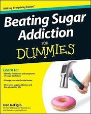 Beating Sugar Addiction For Dummies-ExLibrary