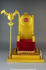 Toyzone Saint Seiya Myth Cloth Throne / Trône For Grand Pope