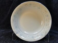 "Fine China of Japan English Garden Round Vegetable Serving Bowl 9"" 1221 NICE!"