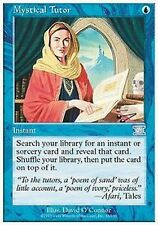 *MRM* Portugais Mystical tutor - tutor mistico MTG 6th edition