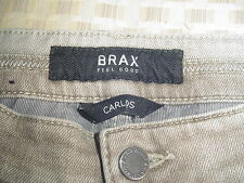 Brax Feelgood Carlos Beige 38 32