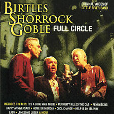 Full Circle 2003 by Birtles Shorrock  & Goble