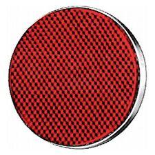 Arrière réflecteur: rond réflecteur rouge   hella 8RA 002 016-111
