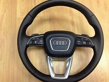 100% New & Original AUDI A4/S4/RS4/A5/S5/RS5/RSQ5 Steering Wheel